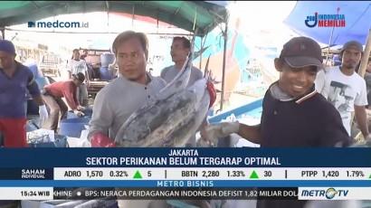 Upaya Pemerintah Dorong Ekspor Perikanan