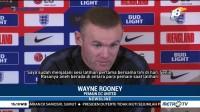 Rooney Kembali Gabung Timnas Inggris