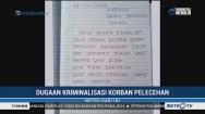 Korban Pelecehan Baiq Nuril Kirim Surat Terbuka ke Presiden