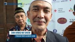 Halaqah Kebangsaan Contoh Toleransi dari Lasem untuk Indonesia
