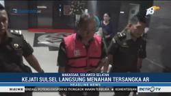Kejati Sulsel Tahan Mantan Pejabat Pemkot Makassar