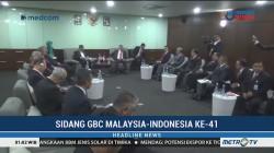Sidang GBC Malaysia-Indonesia Digelar di Bali