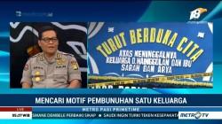 Mencari Motif Pembunuhan Satu Keluarga di Bekasi (1)