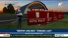 Merpati Airlines 'Terbang' Lagi? (1)