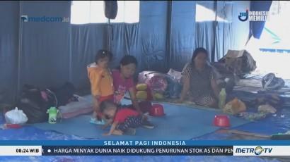 Masa Tanggap Darurat Bencana di Mamasa Diperpanjang hingga Besok