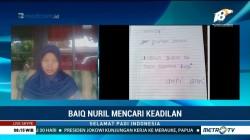 Mencari Keadilan untuk Baiq Nuril