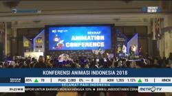 Menggenjot Pertumbuhan Industri Animasi Indonesia