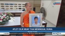 Atlet Cilik Muay Thai Meninggal Usai Pertandingan