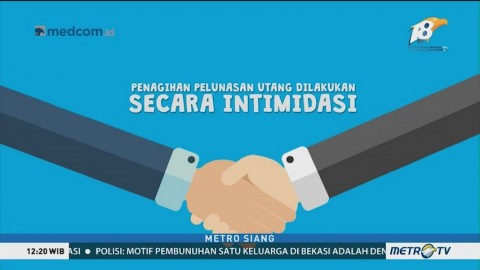 Waspada Pinjaman Online Ilegal (1)