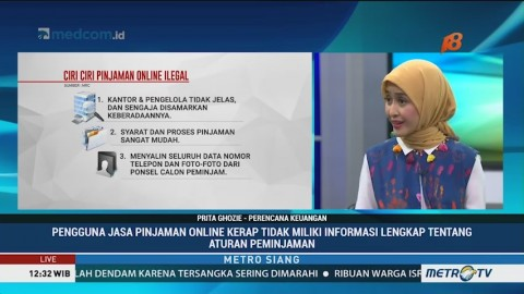 Waspada Pinjaman Online Ilegal (2)