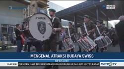 Mengenal Budaya Swiss