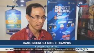 BI Goes to Campus Digelar di Palembang