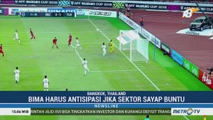 Preview Indonesia Vs Thailand (1)