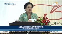 Megawati Kasihan Pada Prabowo, Kenapa?