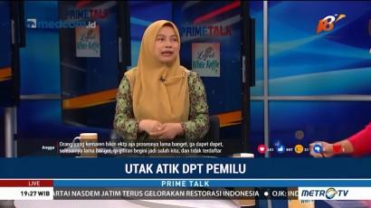 Hak Pilih Warga yang Belum Punya KTP-el Harus Dilindungi