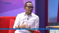 Menteri Hanif: Pendidikan Vokasi Itu Keren, Bukan <i>Second Class</i>