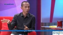 Hanya Lulusan SMK, Karya-karya Arfian Fuadi Telah Mendunia