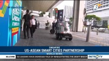US-ASEAN Smart Cities Partnership