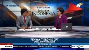 Bedah Editorial MI: Penyakit Kronis DPT