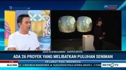 Memanfaatkan Teknologi dalam Seni Media (1)