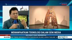 Memanfaatkan Teknologi dalam Seni Media (2)