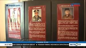 Museum Cheng Ho Rekam Perjuangan Kaum Tionghoa di Indonesia