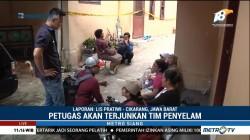 Polisi Terjunkan Penyelam ke Kalimalang untuk Cari Barang Bukti Linggis