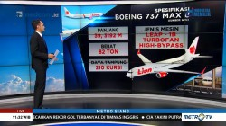 Fakta dan Spesifikasi Boeing 737 MAX 8
