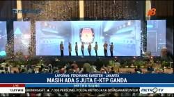 KPU Deklarasikan Kesiapan Pemilu 2019