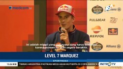 Level 7 Marquez