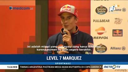Level 7 Marquez