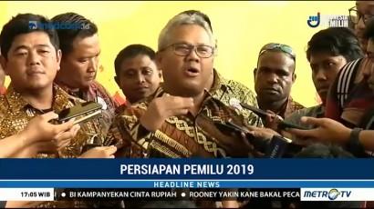 Jelang Pemilu 2019, KPU Gencar Lakukan Sosialisasi pada Masyarakat