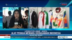 TKN dan Relawan Jokowi-Ma'ruf Sosialisasi Alat Peraga Kampanye