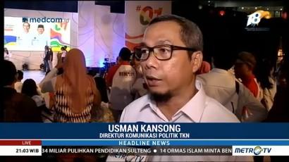 Timses Luncurkan Aplikasi Jokowi Agar Masyarakat Lebih Dekat