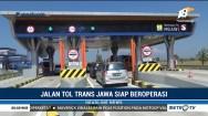 Jalan Tol Solo-Ngawi Siap Beroperasi