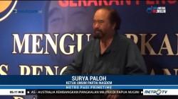 Pesan Surya Paloh saat Pelantikan Pengurus DPC NasDem Kuta Selatan