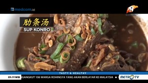 Mencicipi Kuliner Khas Makassar (2)