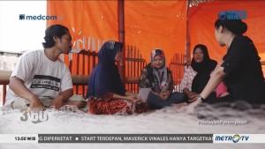 Perjuangan Nelayan Perempuan Mencari Pengakuan (2)
