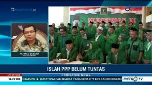 Achmad Baidowi: PPP Muktamar Jakarta Ilegal