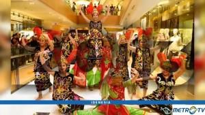 Perjalanan Indonesia Menari dari Tahun ke Tahun