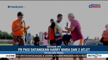 PB PASI Gelar Coaching Clinic di Mataram
