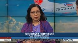 Gugatan Keluarga Korban Lion Air Atas Boeing (1)