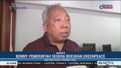 LSM Asing Ganggu Industri Sawit Indonesia
