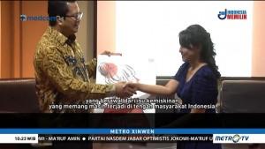 Bicara Buku Bersama Wakil Rakyat