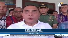 Gubernur Sumut akan Relokasi Korban Longsor Nias Selatan