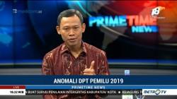 KPU Menjawab Anomali DPT Pemilu 2019