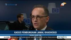 Jerman Larang Masuk 18 Warga Saudi Terkait Pembunuhan Khashoggi