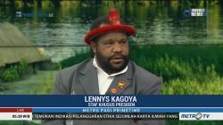 Tekad Membangun Tanah Papua (1)