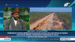 Tekad Membangun Tanah Papua (2)