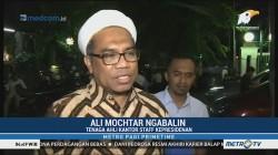 Ngabalin Yakin Presiden Tanggapi Petisi Amnesti Nuril